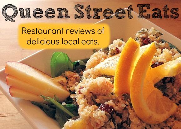 Queen Street Eats