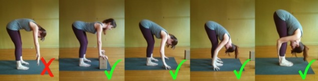 uttanasana for blog