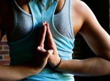Lyn Tally- Yoga