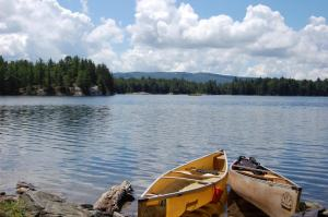 killarney canoes