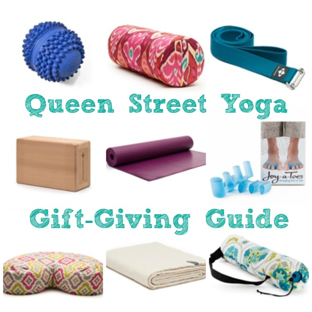 QSY gift giving guide